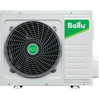 Внешний блок кондиционера Ballu BSEI 10HN1