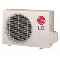 Внешний блок кондиционера LG G12VHTUBE2
