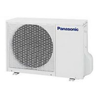 Внешний блок кондиционера Panasonic U-A18JKD out