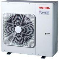 Внешний блок кондиционера Toshiba RAS-3M26UAV-E