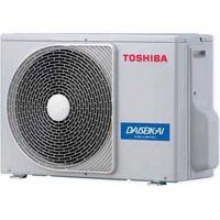 Внешний блок кондиционера Toshiba RAS-13N3AVR-E